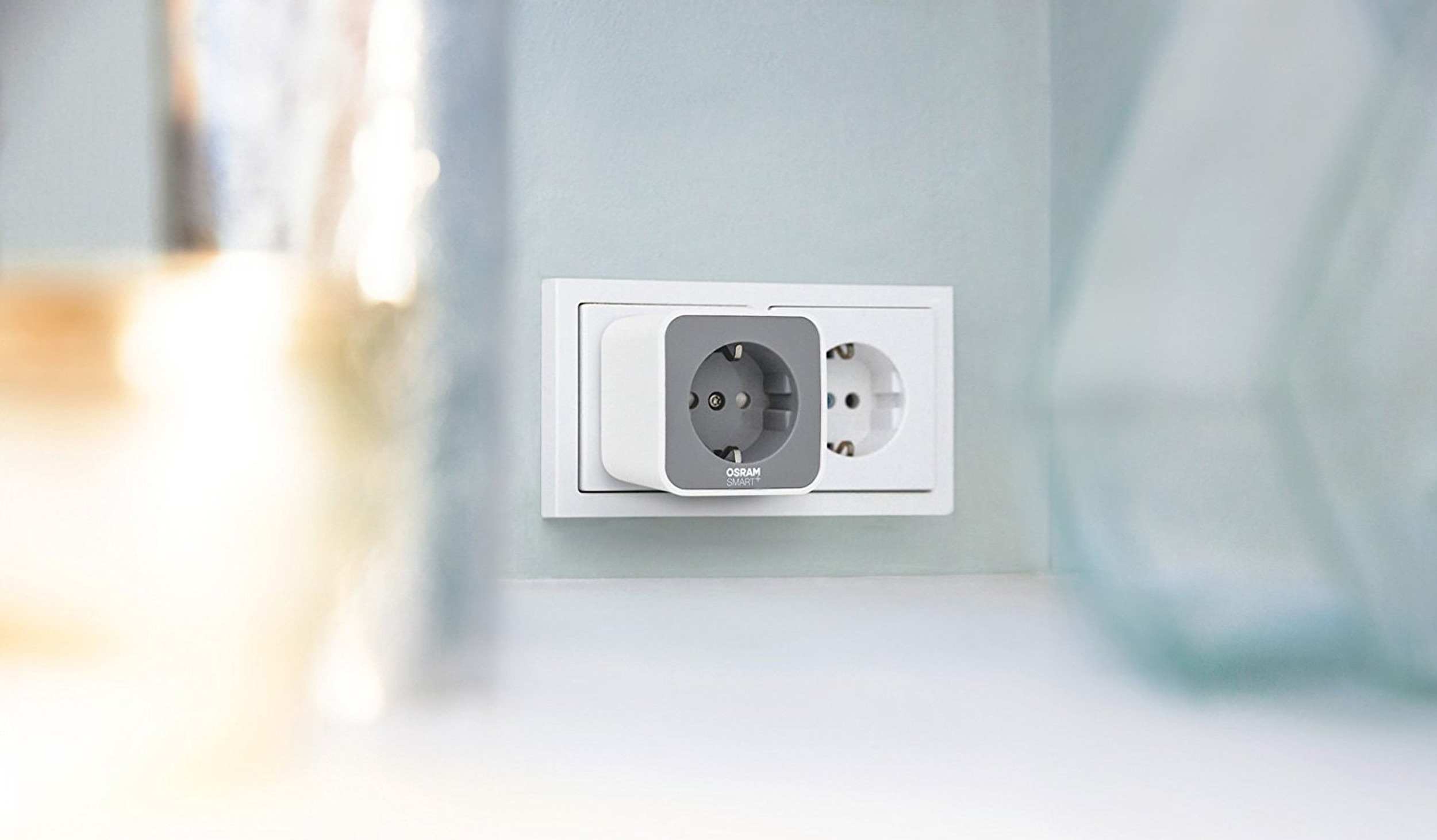 Connecting an Osram Smart+ plug to Philips Hue